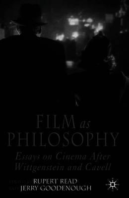after as cavell cinema essay film philosophy wittgenstein