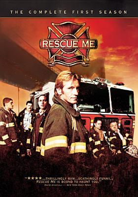 Rescue Me : The Complete First Season