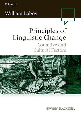 linguistics and change This book looks at the relationship between linguistic universals and language change.