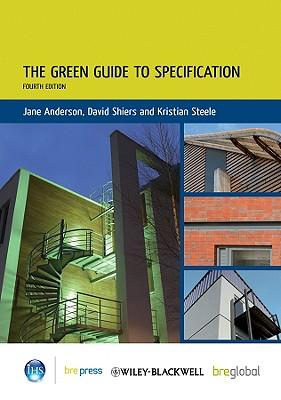 The Green Guide to Specification : Breeam Specification