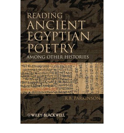 Reading Ancient Egyptian Poetry