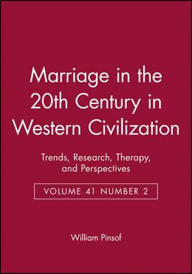 20 century marriage essays