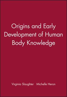 download pdf origins and early development of human body knowledge, Muscles