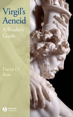 piety aeneas virgil s aeneid Michael cj putnam, virgil's aeneid: interpretation and influence (chapel hill and london 1995) 2 roman history to aeneas, the founder of the roman people.