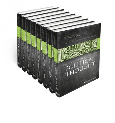 The Encyclopedia of Political Thought : Set