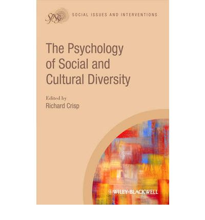 social and multicultural psychology essay Free essay: multicultural psychology anthony stamatouras university of phoenix may 3, 2010 multicultural psychology multicultural psychology is something.