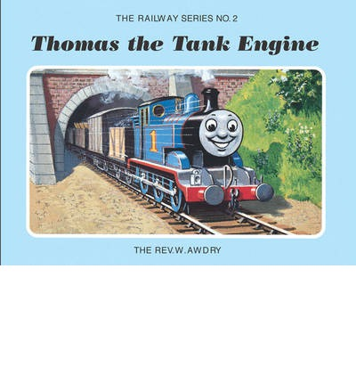 The Railway Series No. 2: Thomas the Tank Engine