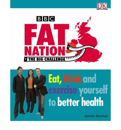 fat nation is not a healthy