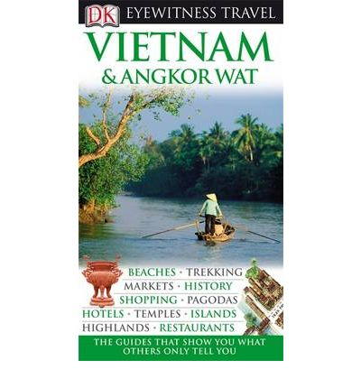 Vietnam and Angkor Wat