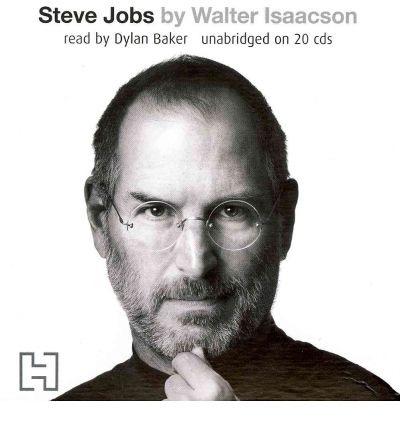 steve jobs book by walter isaacson pdf