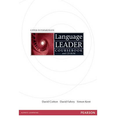 Language Leader: Upper Intermediate Coursebook