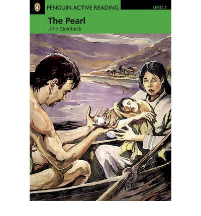 The Pearl Book and CD-ROM Pack: Level 3