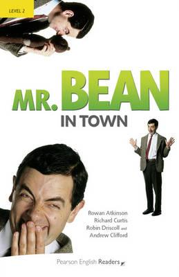 Level 2: Mr Bean in Town