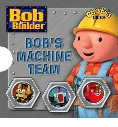 Bob's Machine Team