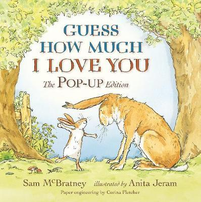Guess How Much I Love You : Sam McBratney : 9781406327977