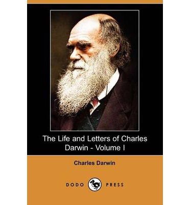 A creative letter to charles darwin an english scientist