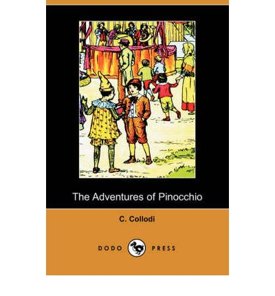 The Adventures of Pinocchio (Dodo Press)