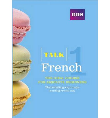 Talk French: 1