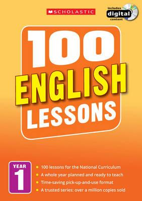 100 English Lessons: Year 1: Year 1