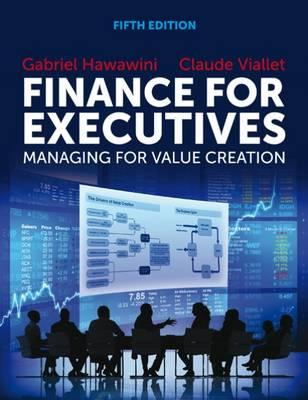 """finance and value creation Many of these so-called """"leading indicators"""" or """"performance drivers"""" are non-financial  focusing on market indicators of value creation, ."""