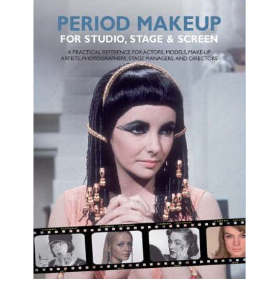 Period Make-up for Studio, Stage and Screen