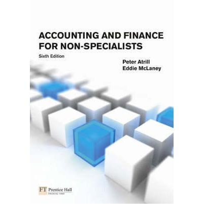Non mclaney accounting specialists and atrill and finance for pdf