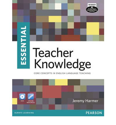 Essential Teacher Knowledge Book and DVD Pack