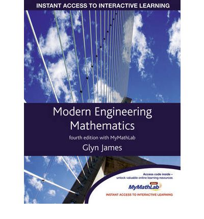 Modern Engineering Mathematics Plus MyMathLab Global Student Access Card + Royalty/MATLAB & Simulink Student Version 2011a