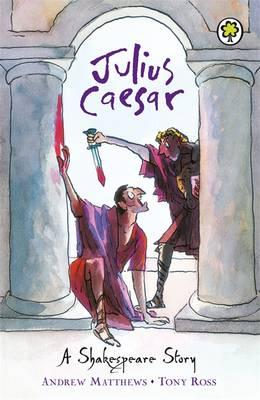 [PDF] Julius Caesar Book by William Shakespeare Free Download (95 pages)
