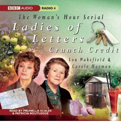 Ladies of Letters, Crunch Credit