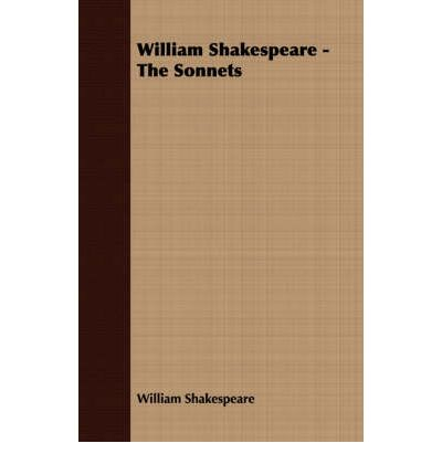 An overview of the sonnet 20 by william shakespeare