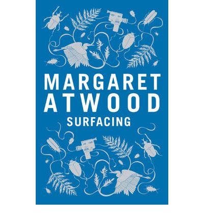 an analysis of margaret atwoods novel surfacing A synopsis and personal review of margaret atwood's second novel, surfacing also includes historical context information, author info, and personal favorite quotes.