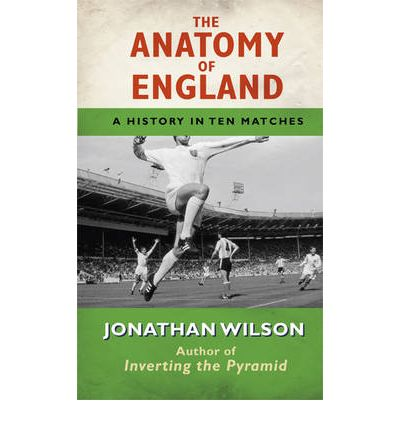 The Anatomy of England