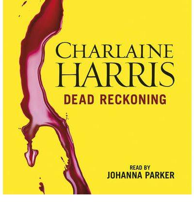 dead reckoning charlaine harris pdf free