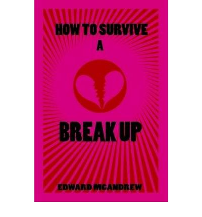 how to survive the grief of a break up