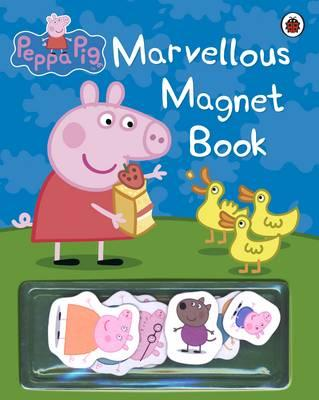 Peppa pig my first story books