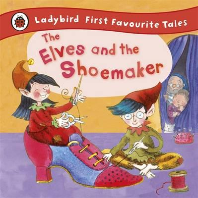 the elves and the shoemaker story pdf