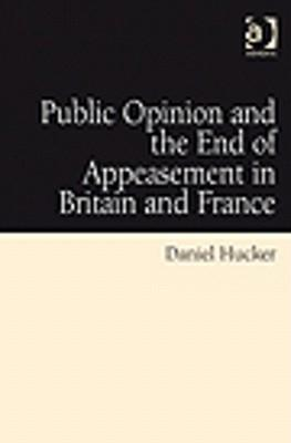 appeasement policies britain and france Policy of appeasement is diplomatic policy of making concession to enemy country in order to avoid war it was a policy followed by britain and france during 1935–39 and is the important.