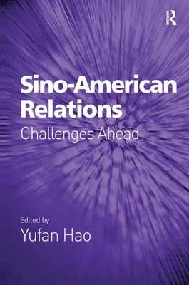Sino-Us Relations