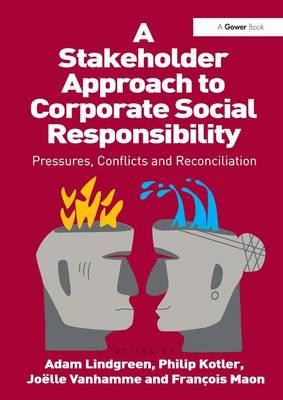 corporate social responsibility and stakeholder capital Keywords: stewardship theory, working capital, corporate social responsibility, shareholder value and stakeholder theory i introduction for several decades .