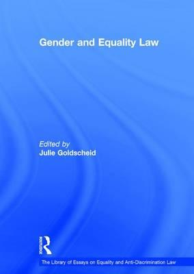 gender equality and the law essay