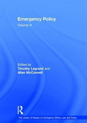 the library of essays on emergency ethics law and policy The ebola outbreak: a global conversation and resources georgetown the ebola outbreak: a global conversation and resources law, ethics and an update.