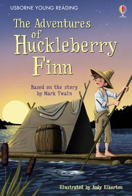 an essay on mark twains the adventures of huckleberry finn 3 see jonathan raban's book mark twain: huckleberry finn for an example of  the  by michael davitt bellon pages 35-59 in new essays on adventures of.