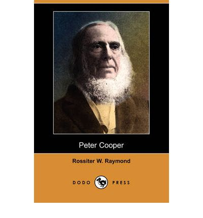 Peter cooper dodo press rossiter worthington raymond for Peter cooper