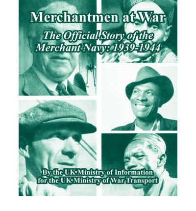 Merchantmen at War