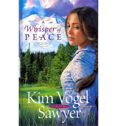 Ebook free download deutsch epub A Whisper of Peace in italiano PDF RTF 1410442551 by Kim Vogel Sawyer