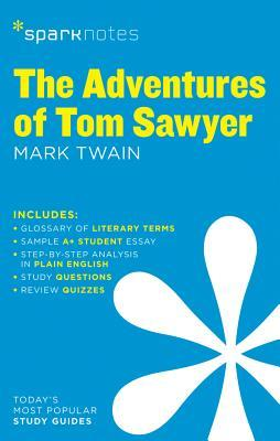 symbolism of insects in mark twains tom sawyer Compare and contrast tom sawyer and huckleberry finn mark twain uses various symbols the adventures of huckleberry finn: symbolism questions 1.
