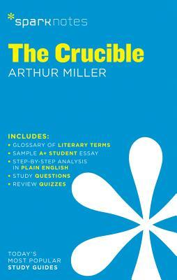 an overview of the book the crucible by arthur miller A short summary of arthur miller's the crucible this free synopsis covers all the crucial plot points of the crucible.