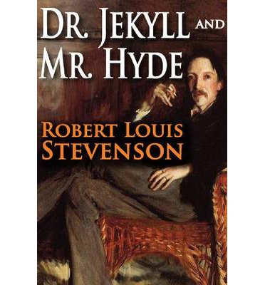a literary analysis of dual identity in dr jekyll and mr hyde by robert louis stevenson Buy a cheap copy of strange case of dr jekyll and mr hyde book by robert louis man's dual nature reveals stevenson as a true identity from hyde's.
