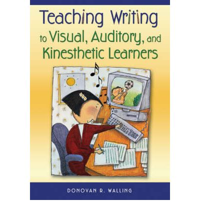 Visual aural read/write and kinesthetic learning